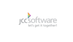 JCC Software logo
