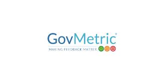 Govmetric logo