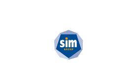 SIMgroep logo