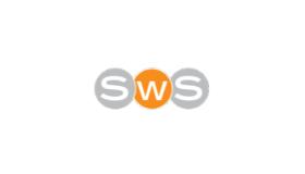 SWS automatisering logo