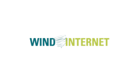 WIND internet logo