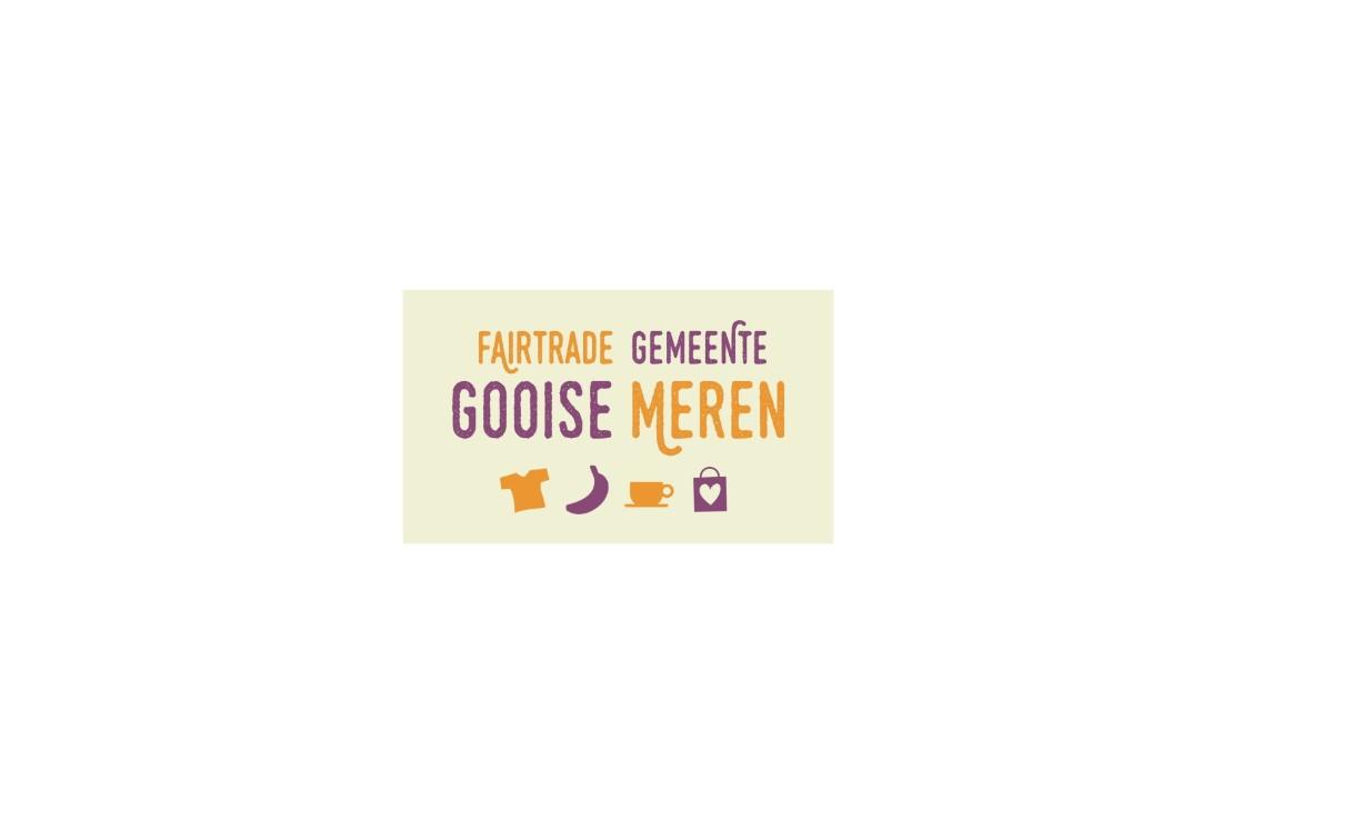 Fairtrade gemeente Gooise Meren klein