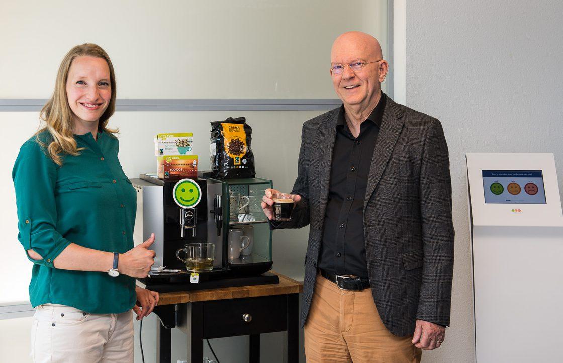 KLANTINFOCUS Fairtrade Gemeente Gooise Meren