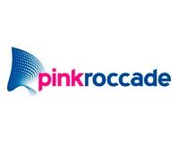 Pinkroccade logo