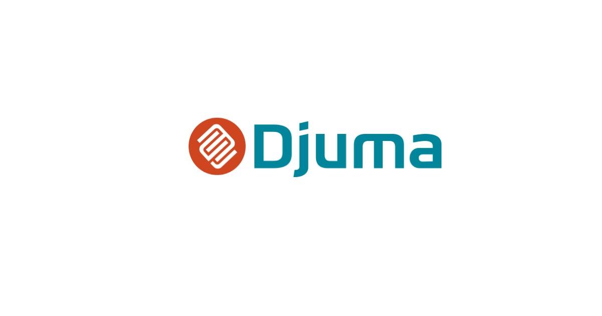 Djuma logo klantinfocus